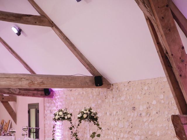 Le mariage de Alexandre et Delphine à Rosny-sur-Seine, Yvelines 76
