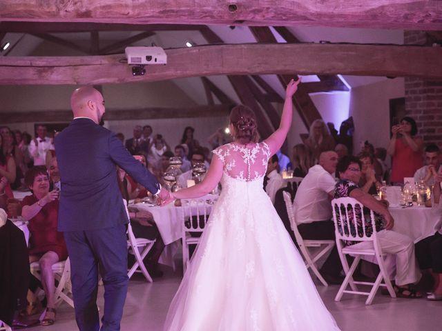 Le mariage de Alexandre et Delphine à Rosny-sur-Seine, Yvelines 79