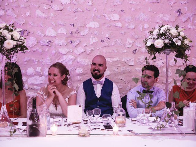 Le mariage de Alexandre et Delphine à Rosny-sur-Seine, Yvelines 82