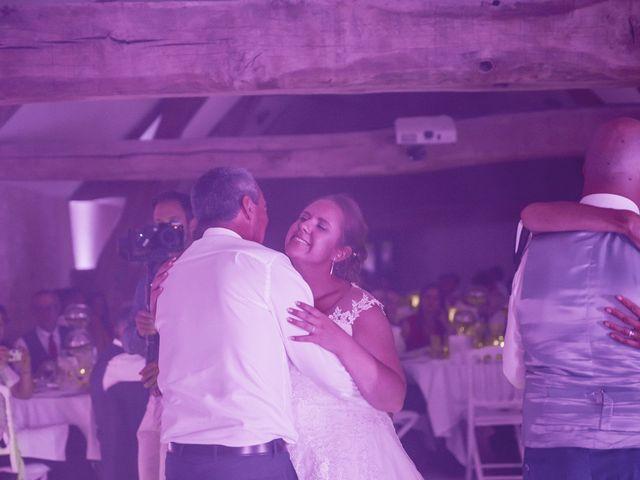Le mariage de Alexandre et Delphine à Rosny-sur-Seine, Yvelines 84