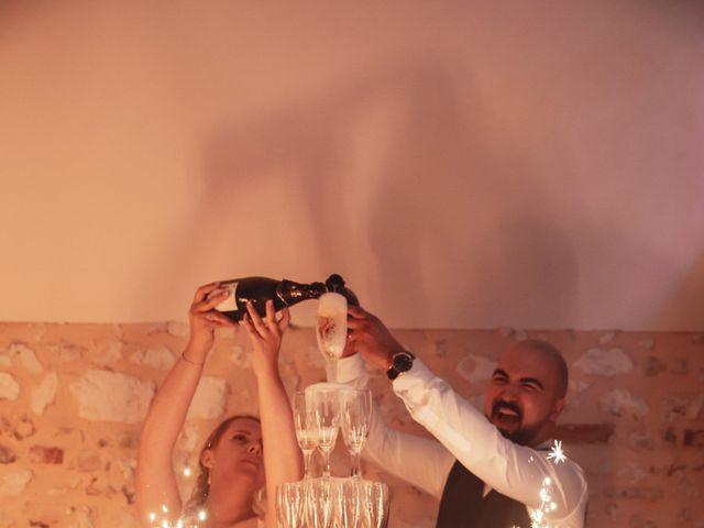 Le mariage de Alexandre et Delphine à Rosny-sur-Seine, Yvelines 88
