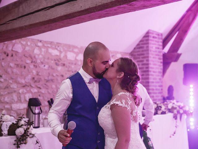 Le mariage de Alexandre et Delphine à Rosny-sur-Seine, Yvelines 95
