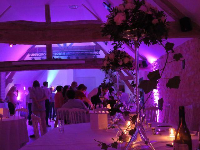 Le mariage de Alexandre et Delphine à Rosny-sur-Seine, Yvelines 105