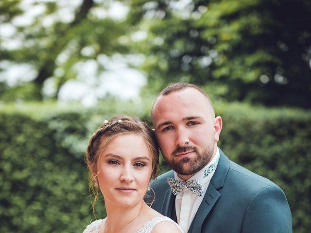 Le mariage de  Clément et Laura à L'Honor de Cos, Tarn-et-Garonne 2