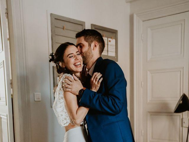 Le mariage de Julien et Laure Aude à Pruzilly, Saône et Loire 25