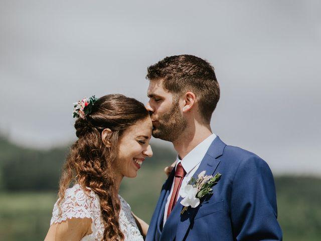 Le mariage de Julien et Laure Aude à Pruzilly, Saône et Loire 27