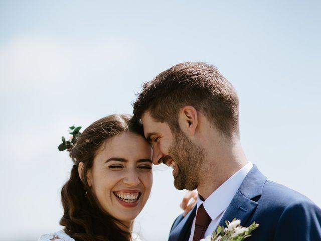 Le mariage de Julien et Laure Aude à Pruzilly, Saône et Loire 34