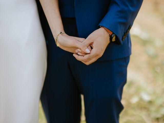 Le mariage de Julien et Laure Aude à Pruzilly, Saône et Loire 42