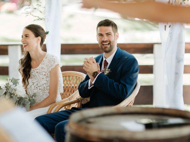 Le mariage de Julien et Laure Aude à Pruzilly, Saône et Loire 51