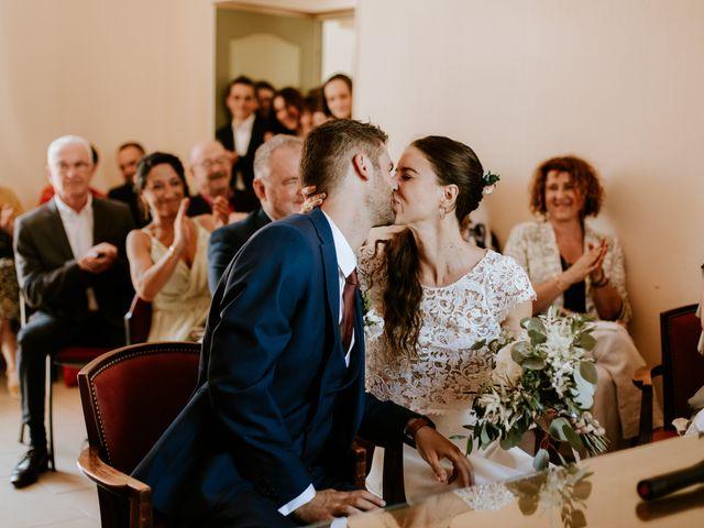 Le mariage de Julien et Laure Aude à Pruzilly, Saône et Loire 78