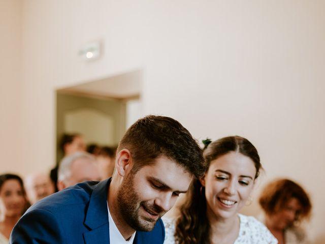 Le mariage de Julien et Laure Aude à Pruzilly, Saône et Loire 82