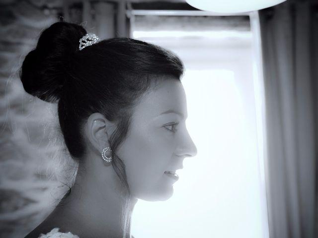 Le mariage de Jéremy et Laura à Lédignan, Gard 2