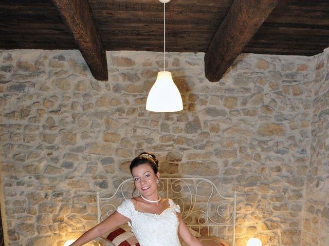 Le mariage de Jéremy et Laura à Lédignan, Gard 7
