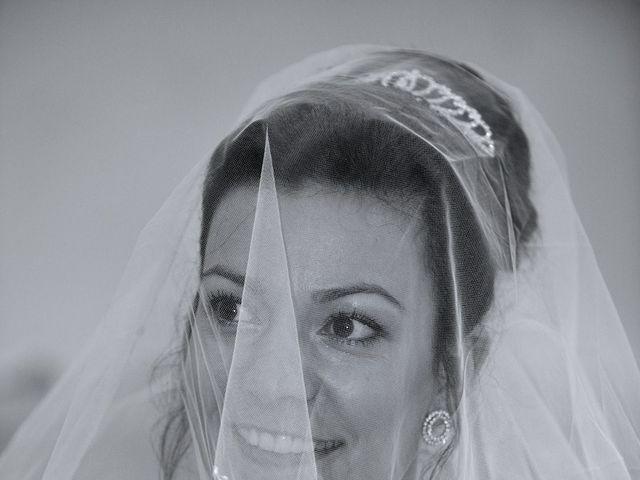 Le mariage de Jéremy et Laura à Lédignan, Gard 13