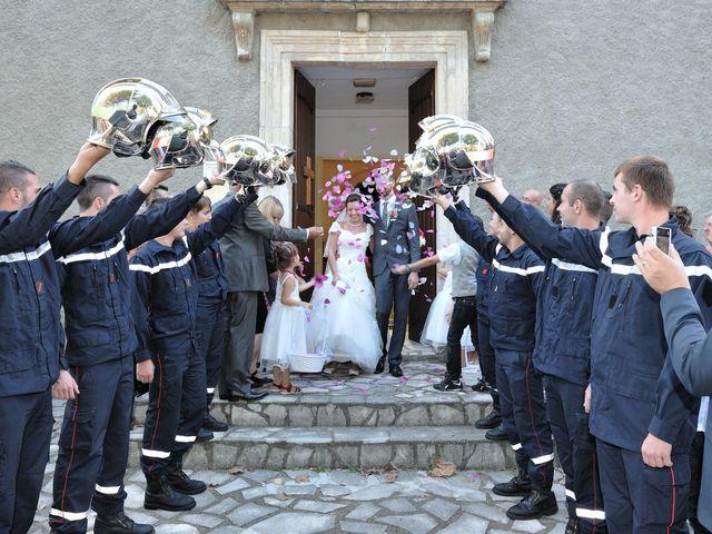 Le mariage de Jéremy et Laura à Lédignan, Gard 16