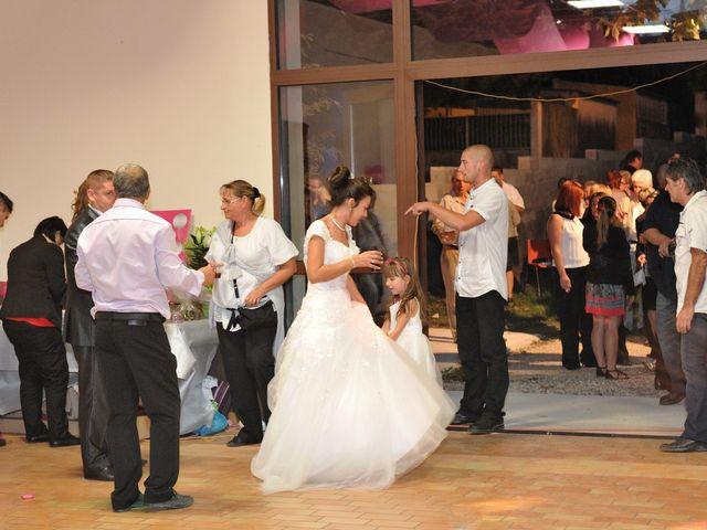 Le mariage de Jéremy et Laura à Lédignan, Gard 31