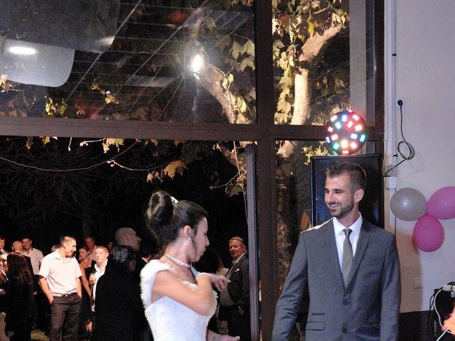 Le mariage de Jéremy et Laura à Lédignan, Gard 39