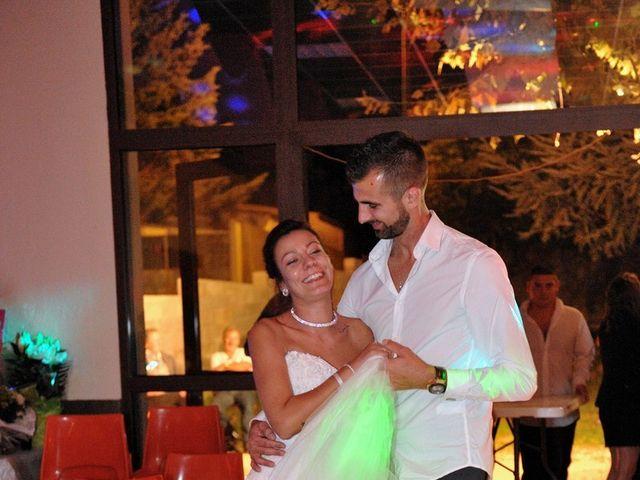 Le mariage de Jéremy et Laura à Lédignan, Gard 41