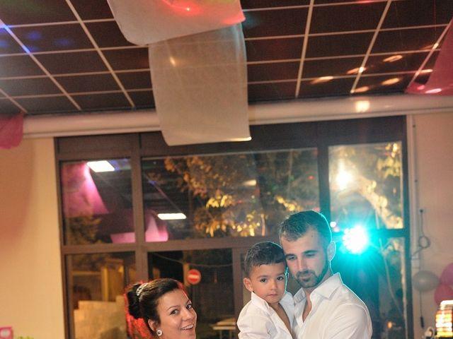 Le mariage de Jéremy et Laura à Lédignan, Gard 43