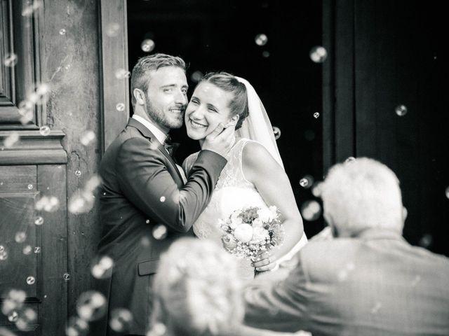 Le mariage de Inès et Maxime