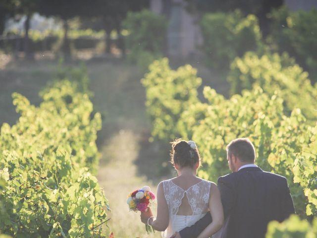 Le mariage de Maxime et Inès à Seillans, Var 22