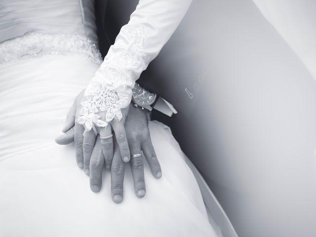 Le mariage de Joseph et Sandy à Metz, Moselle 16