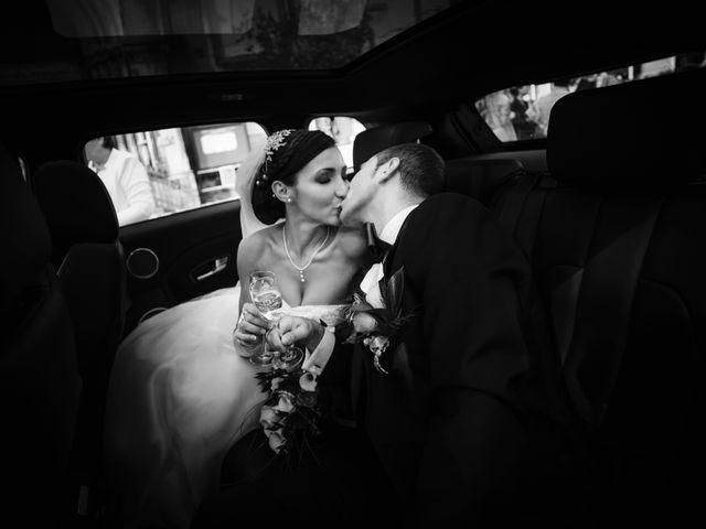 Le mariage de Joseph et Sandy à Metz, Moselle 21