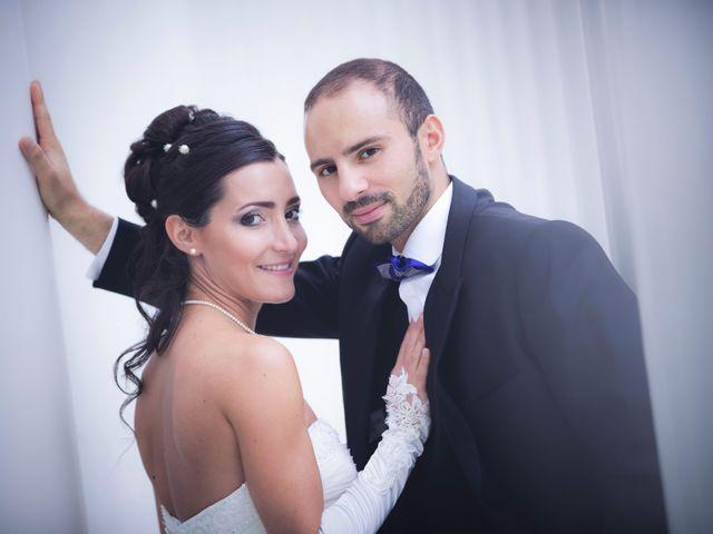 Le mariage de Joseph et Sandy à Metz, Moselle 14