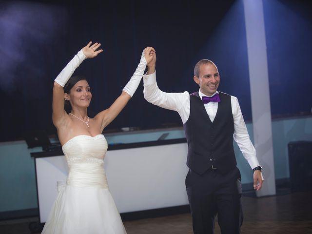 Le mariage de Joseph et Sandy à Metz, Moselle 25