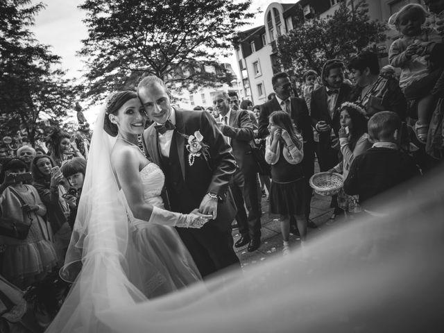 Le mariage de Joseph et Sandy à Metz, Moselle 20