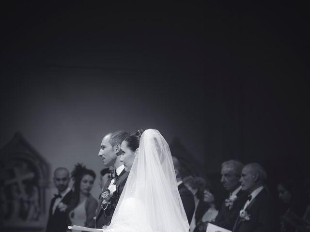 Le mariage de Joseph et Sandy à Metz, Moselle 22