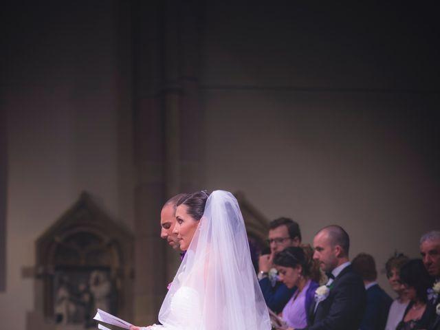 Le mariage de Joseph et Sandy à Metz, Moselle 23