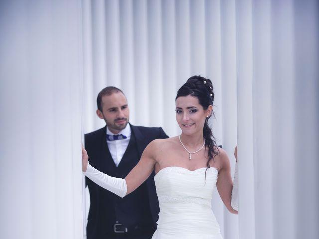 Le mariage de Joseph et Sandy à Metz, Moselle 15