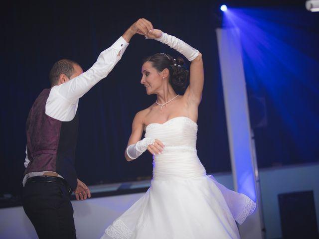 Le mariage de Joseph et Sandy à Metz, Moselle 28