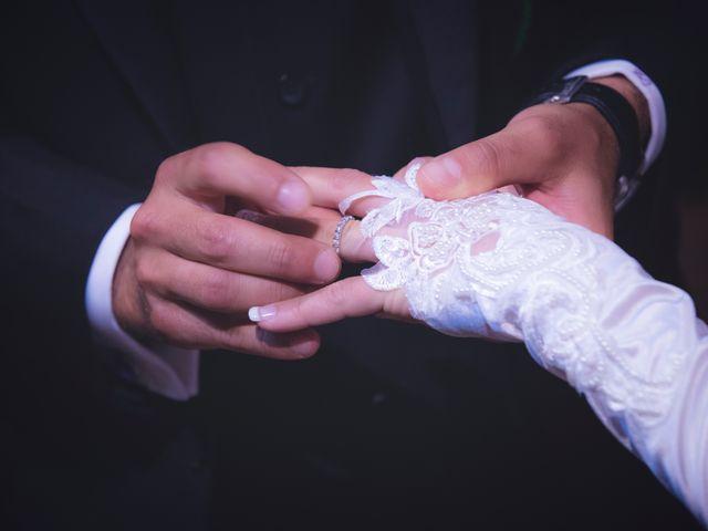 Le mariage de Joseph et Sandy à Metz, Moselle 24
