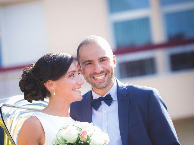 Le mariage de Joseph et Sandy à Metz, Moselle 11