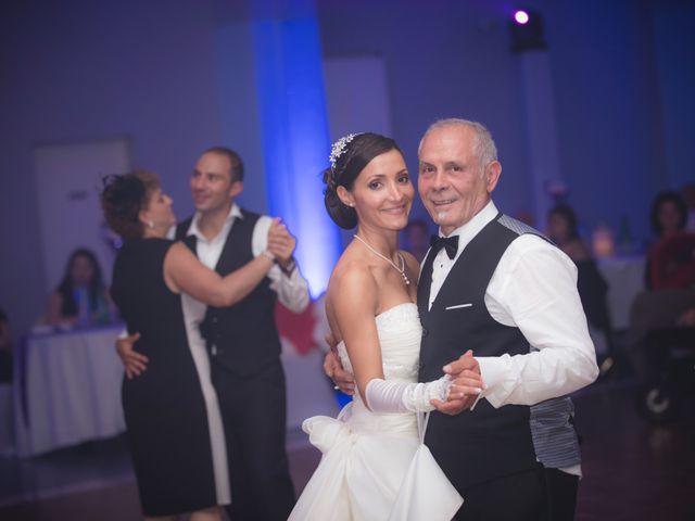 Le mariage de Joseph et Sandy à Metz, Moselle 30