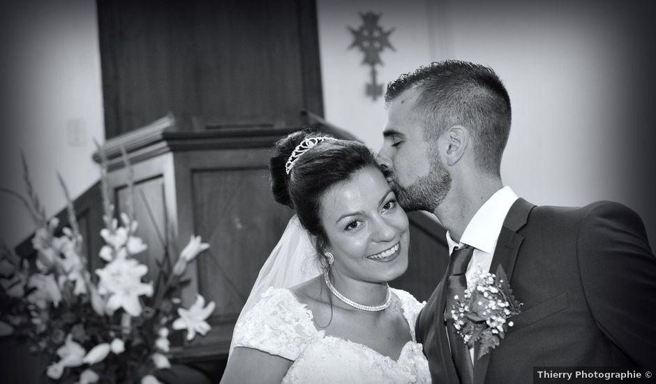 Le mariage de Jéremy et Laura à Lédignan, Gard