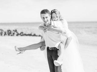 Le mariage de Violène et Cédric
