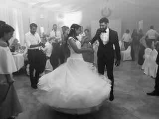 Le mariage de Alexandre et Joanna