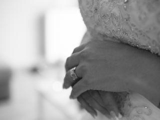Le mariage de Auriane et Guillaume 3
