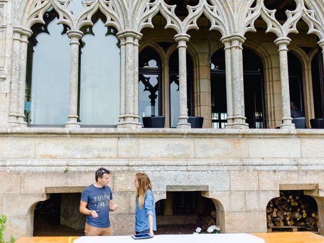 Le mariage de Leonardo et Lorrayne à Trébeurden, Côtes d'Armor 21