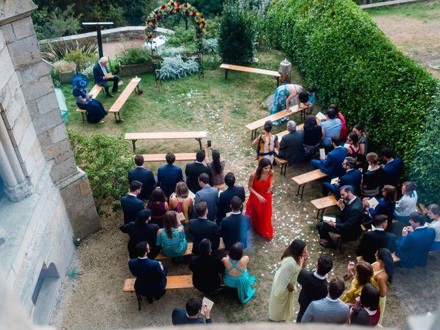 Le mariage de Leonardo et Lorrayne à Trébeurden, Côtes d'Armor 53