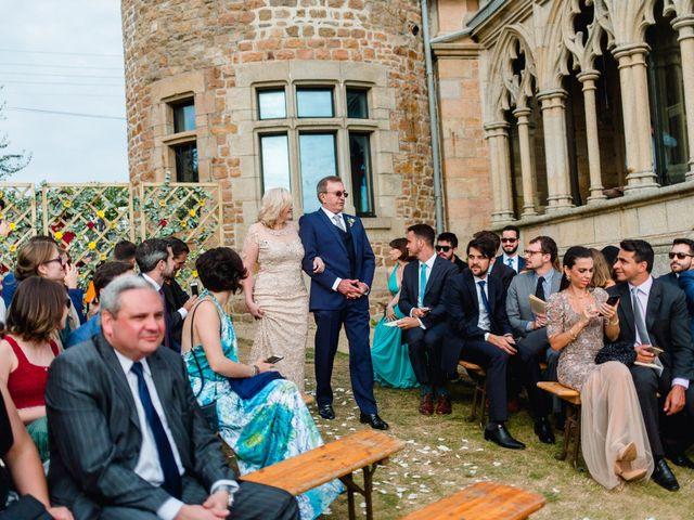Le mariage de Leonardo et Lorrayne à Trébeurden, Côtes d'Armor 65
