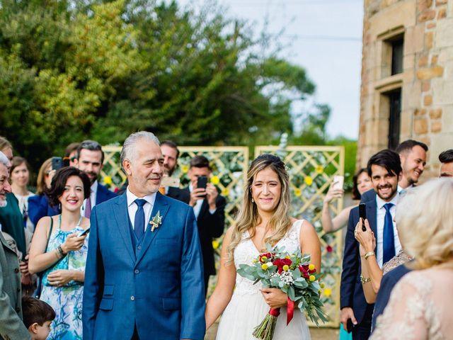 Le mariage de Leonardo et Lorrayne à Trébeurden, Côtes d'Armor 79