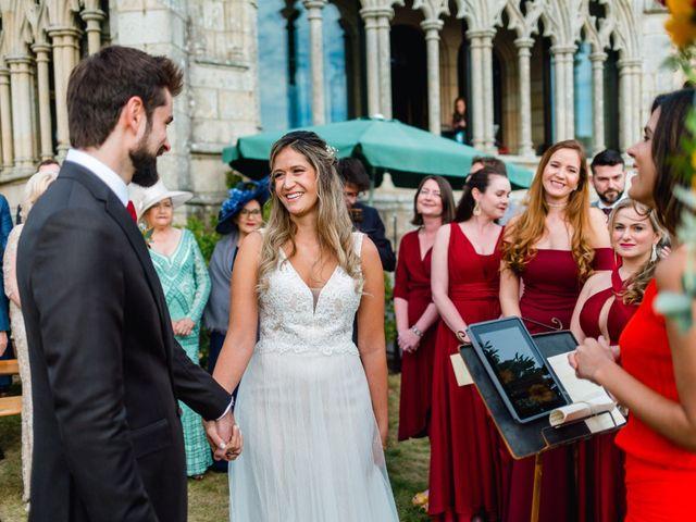 Le mariage de Leonardo et Lorrayne à Trébeurden, Côtes d'Armor 83