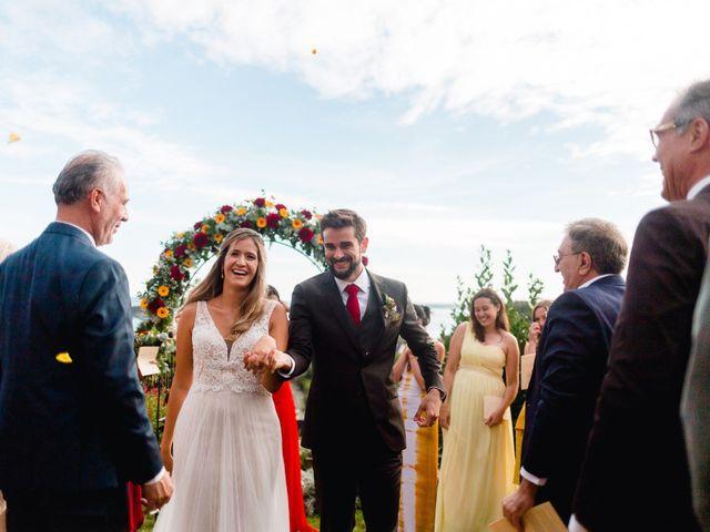 Le mariage de Leonardo et Lorrayne à Trébeurden, Côtes d'Armor 120