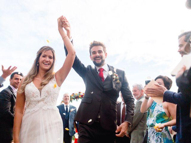 Le mariage de Leonardo et Lorrayne à Trébeurden, Côtes d'Armor 121