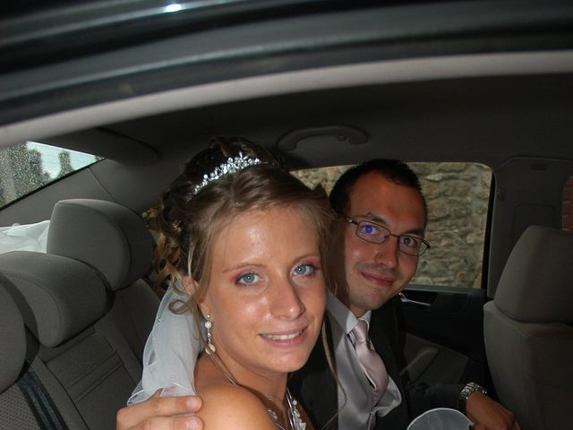 Le mariage de Cédric et Stéphanie à Saint-Sauveur-Lendelin, Manche 4