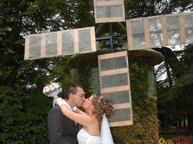 Le mariage de Cédric et Stéphanie à Saint-Sauveur-Lendelin, Manche 5